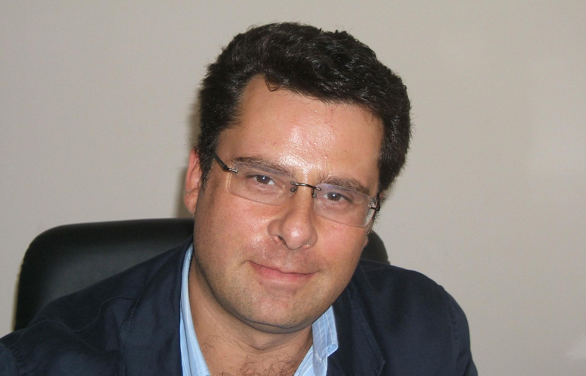 Mario D'Agostino