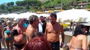Salvini a Taormina