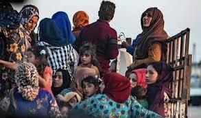 Perchè dovremmo stare dalla parte dei Curdi?
