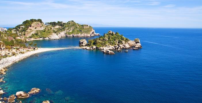 La Sicilia tra le più belle isole del mondo