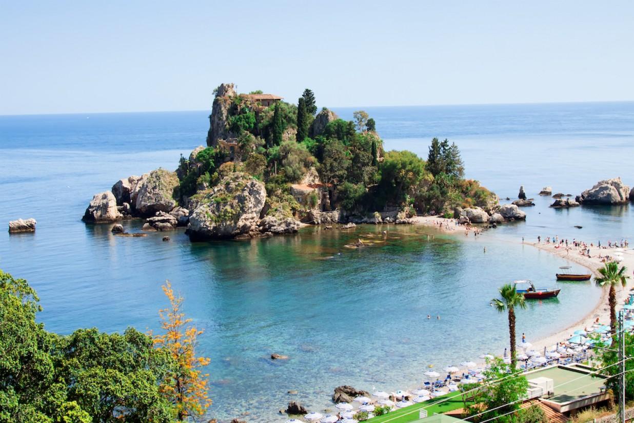 E' la Sicilia la meta più ambita per l'estate 2020.